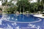 our pool at Casa Velas...it was basically like we had a pool all to ourselves.