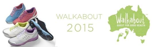 Vionic Walkabout Challenge 2015